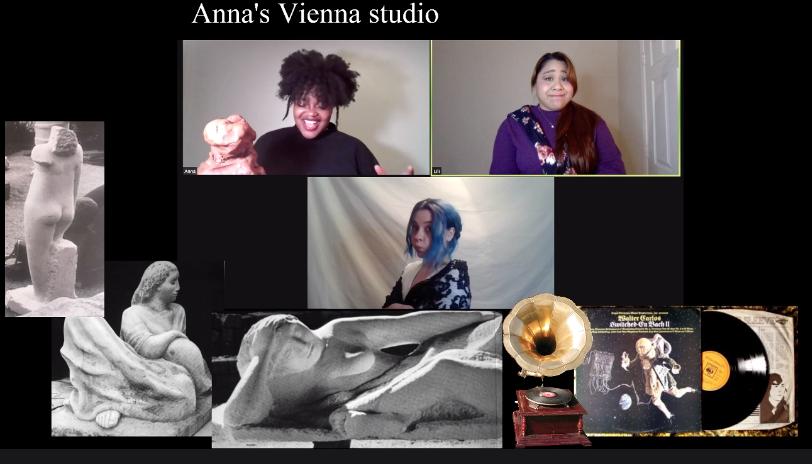 Anna Studio; Artis Anderson, Maria Farrell, Seraphim Fuhrer